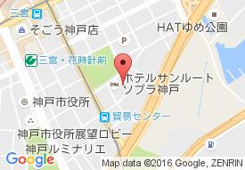 神戸海岸特養ケアセンターショートステイ