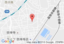 淀川キリスト教病院老人保健施設