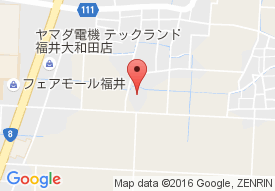 グリーンライフ大和田