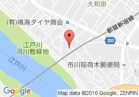 セントケアホーム市川大和田