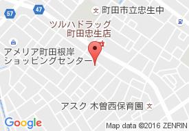 メディケアコート町田根岸