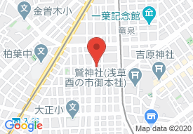 ライフケア台東