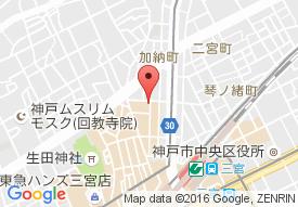 ライフ&シニアハウス神戸北野