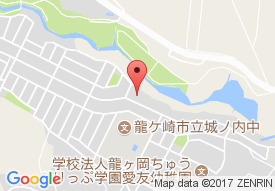 いつくしの杜龍ヶ崎 弐番館