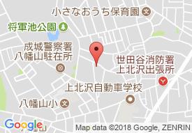 ヘーベルVillage 上北沢
