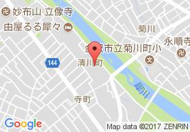 ココファン金沢清川