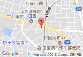 チャームプレミア田園調布【2018年4月オープン】