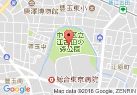 ニチイホーム江古田の杜【2018年10月オープン】