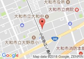ココファン鶴間