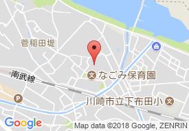 ココファン稲田堤