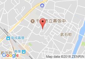 未来倶楽部 幕張弐番館