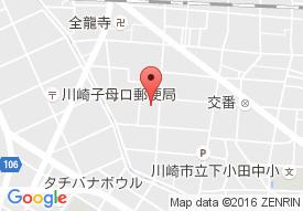 ふれあいの園 武蔵中原