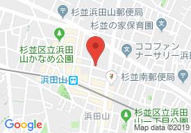 (仮称)ソナーレ浜田山【2019年秋オープン予定】