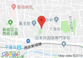 (仮称)ソナーレ目白御留山【2020年春オープン予定】