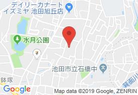 オレンジ池田