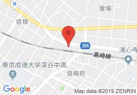 ふるさとホーム深谷第参