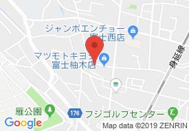 グループハウス富士松岡