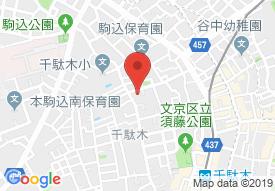 ホスピタルメント文京千駄木