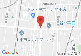 リアンレーヴ新小平【2019年11月1日オープン予定】