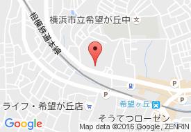 中銀ケアホテル横浜希望ヶ丘