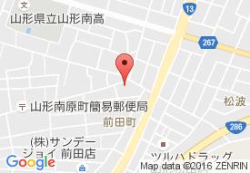 ソーレ前田
