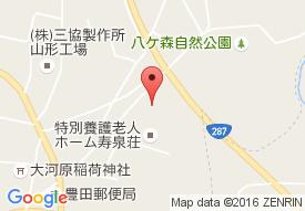 特別養護老人ホーム寿泉荘