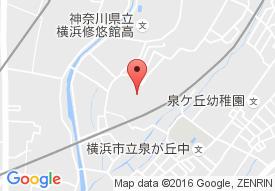 特別養護老人ホーム グリーンヒル泉・横浜