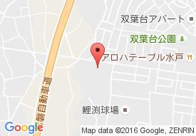 ケアレジデンス水戸新館