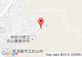 特別養護老人ホーム 横須賀愛光園(ユニット型)