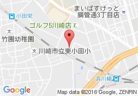 介護老人福祉施設 ビオラ川崎