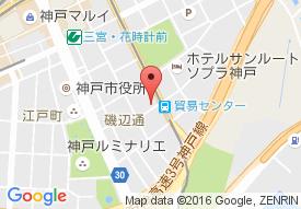 神戸海岸特養ケアセンター特別養護老人ホーム