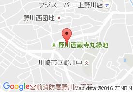 ケアハウス青田風