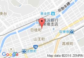 クロスハート南・横浜