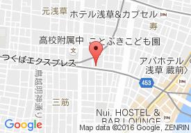 しまナーシングホーム浅草