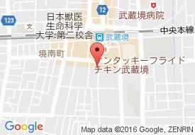 シルバーシティ武蔵境