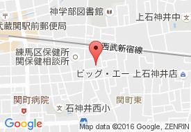 シルバーシティ石神井北館