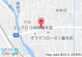 ツクイ小田原富水グループホーム