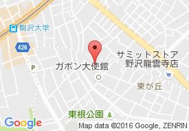 ヒルデモア駒沢公園