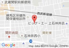 シルバーシティ石神井南館