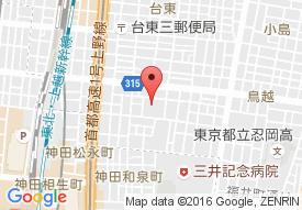 台東区立特別養護老人ホーム台東