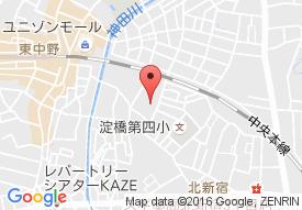 北新宿特別養護老人ホーム