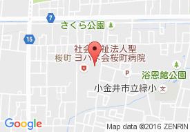 桜町聖ヨハネホーム