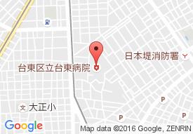 台東区立老人保健施設千束