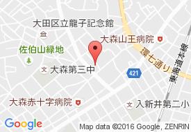 グループホーム ひかり大田中央