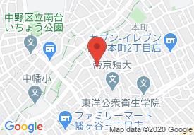 笑がおの園 渋谷本町