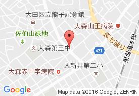 グループホーム かがやき大田中央(旧名称:グループホームかがやき)