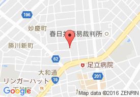 シンシア勝川
