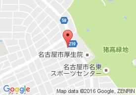 たかばりの憩(旧名称:グループホームあさひ名東)