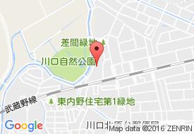 サンシティ東川口