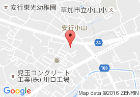 SOMPOケア ラヴィーレ川口安行(旧名称:レストヴィラ川口安行)